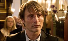 Mads Mikkelsen dans La Chasse, de Thomas Vinterberg