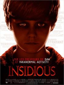 Insidious, de James Wan