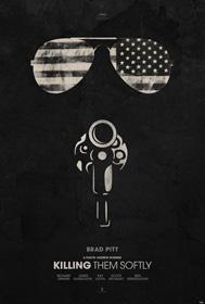 L'affiche originale de Cogan, la mort en douce