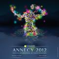 Festival du film d'animation d'Annecy 2012
