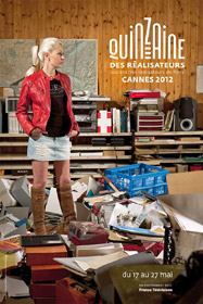 La Quinzaine des réalisateurs 2012