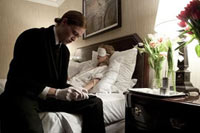 Antiviral de Brandon Cronenberg