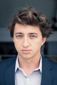 Benh Zeitlin à Cannes pour son film Les Bêtes du sud sauvage