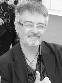 Claudio Simonetti sur la Croisette cannoise