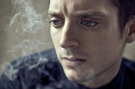 Elijah Wood dans Maniac de Franck Khalfoun