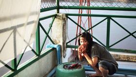 Mekong Hotel, d'Apichatpong Weerasethakul
