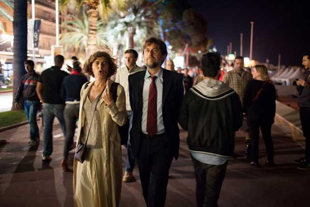 Nanni Morretti, méditations cannoises (c)Cannes Snapshots