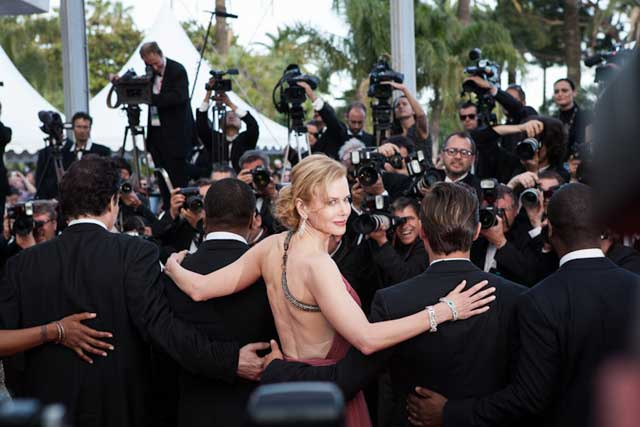 Nicolas Kidman (c) Cannes Snapshots