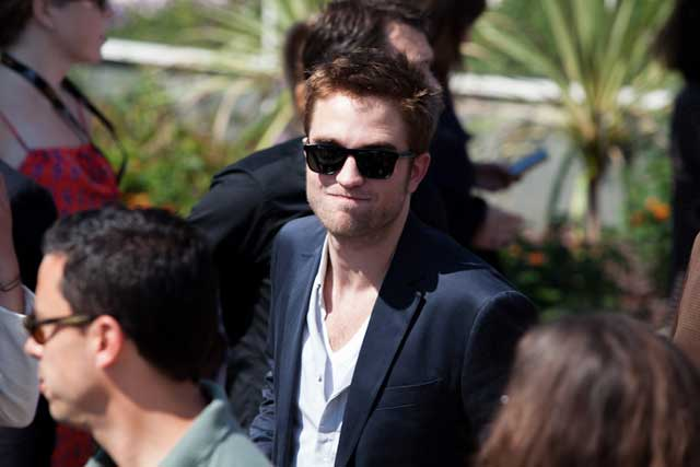 Robert Pattinson (c) Cannes Snapshots