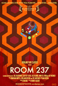 Room 237, de Rodney Ascher