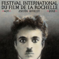 Affiche du 40e Festival international du film de La Rochelle