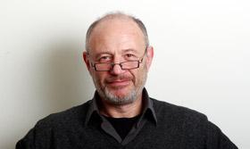 Edouard Waintrop, délégué général de la Quinzaine des réalisateurs 2013