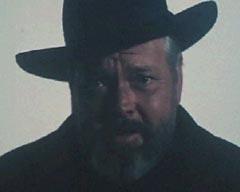 Orson Welles dans Vérités et mensonges