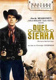 Duel dans la Sierra de George Sherman