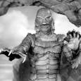 Bande-annonce de L'Etrange Créature du lac noir (Creature from the Black Lagoon), film américain réalisé en 1954 par Jack Arnold. A noter que le film fut tourné en 3D… A...