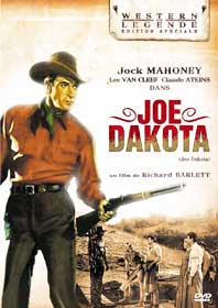 Joe Dakota de Richard Bartlett