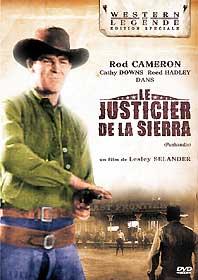 Le Justicier de la Sierra de Lesley Selander
