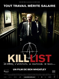 Kill List, de Ben Wheatley