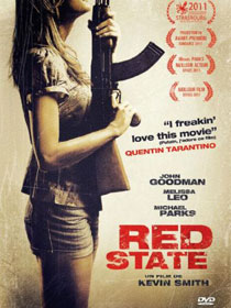 Red State, de Kevin Smith