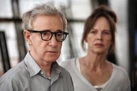 To Rome with Love, de et avec Woody Allen