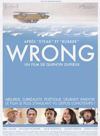 Wrong, de Quentin Dupieux