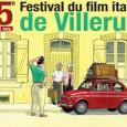 Du 26 octobre au 11 novembre 2012 se tiendra à Villerupt la 35e édition du Festival du film italien. Inauguré en 1976, ce rendez-vous a aujourd'hui très largement dépassé toutes...