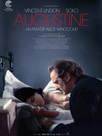 Augustine, d'Alice Winocour