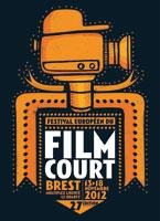 Festival européen du film court à Brest 2012