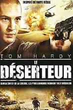 Le Déserteur, de Tom Hardy