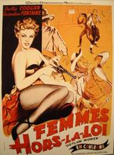 Femmes hors-la-loi, de Sam Newfield