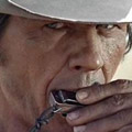 L'homme à l'harmonica aka Charles Bronson