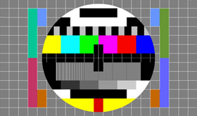 Réglez votre téléviseur