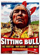Sitting Bull, de Sidney Salkow