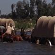 La quatrième salve de westerns sortis chez Sidonis Calysta s'avère aussi bordélique que surprenante. Si le fil conducteur transmet tout ce qu'il y a de plus classique dans le genre...