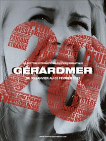 20e Festival de Gérardmer