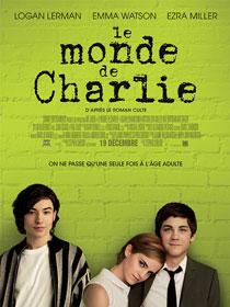 Le Monde de Charlie, de Stephen Chbosky