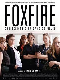 Foxfire, de Laurent Cantet