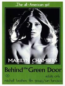 Derrière la porte verte, de Artie et Jim Mitchell