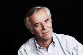 Philippe Grimbert, © Roberto Frankenberg