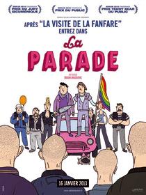 La Parade, de Srdjan Dragojevic