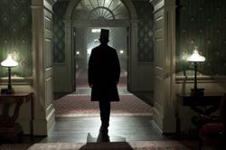 Lincoln, de Steven Spielberg