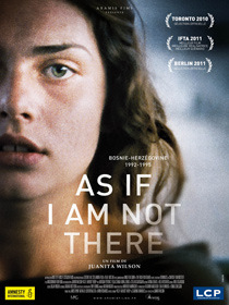 As if I am not there, de Juanita Wilson