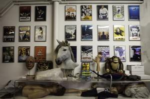 Affiches des films de l'Atelier 69