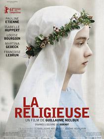 La Religieuse, de Guillaume Nicloux