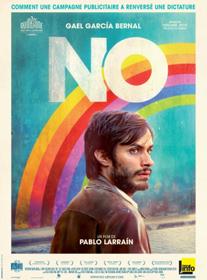 No, de Pablo Larrain