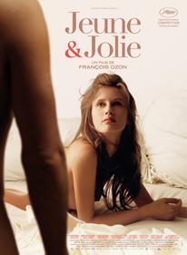Affiche de Jeune et jolie de François Ozon