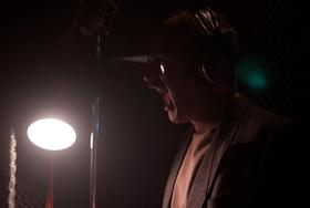Berberian Sound Studio, de Peter Strickland
