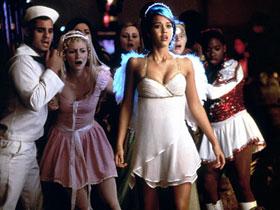 Jessica Alba dans La Main qui tue