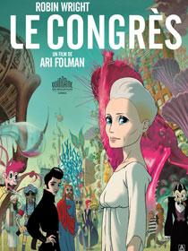 Le Congrès, d'Ari Folman