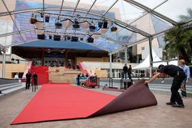 Cannes 2014 © Sébastien Dolidon